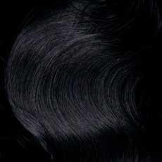 Краска для волос 1,0 черная